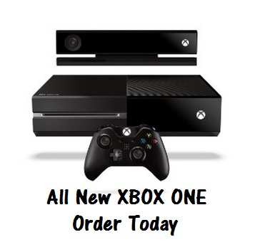 Gaming System XBOX One
