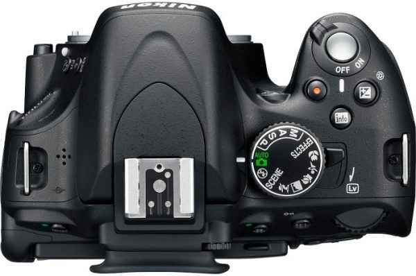 D5100 Camera Review