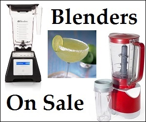 Blenders On Sale