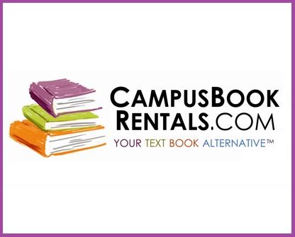 Campus book rentals coupon code