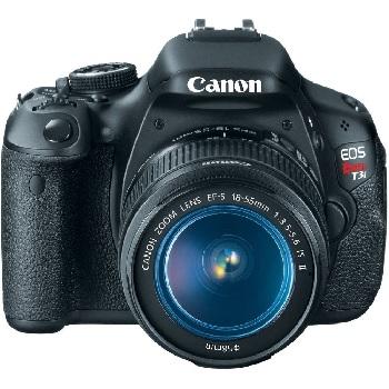 Canon Camera Deals
