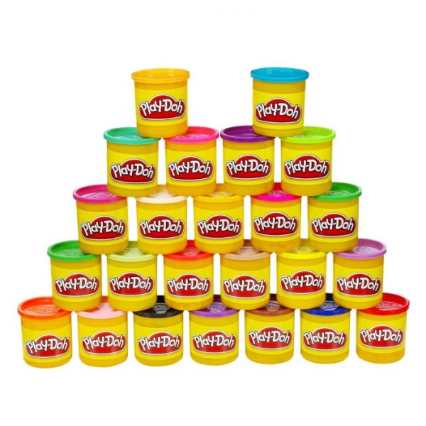 24 Pack of Play-Doh