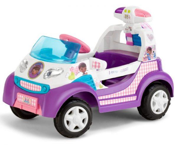 Disney Doc McStuffins Ambulance
