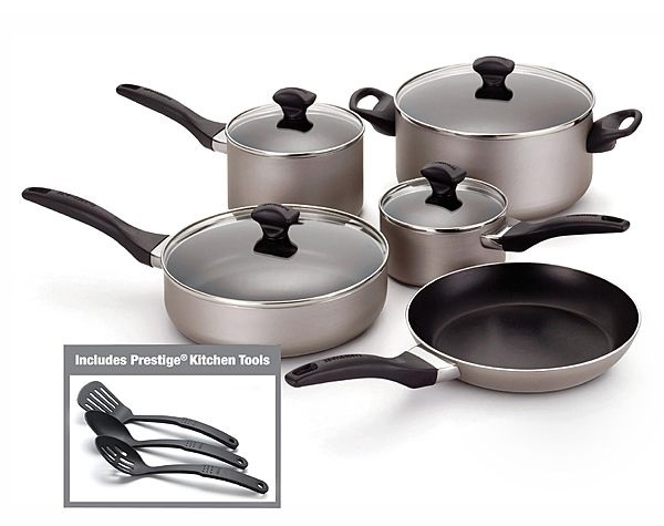 Farberware Cookware Sets On Sale