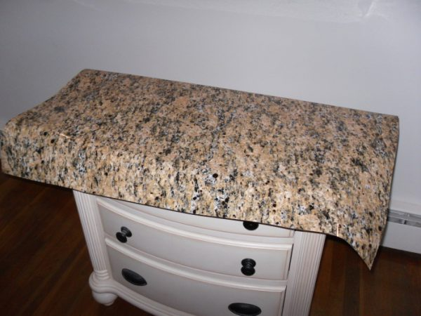 Faux Granite Film