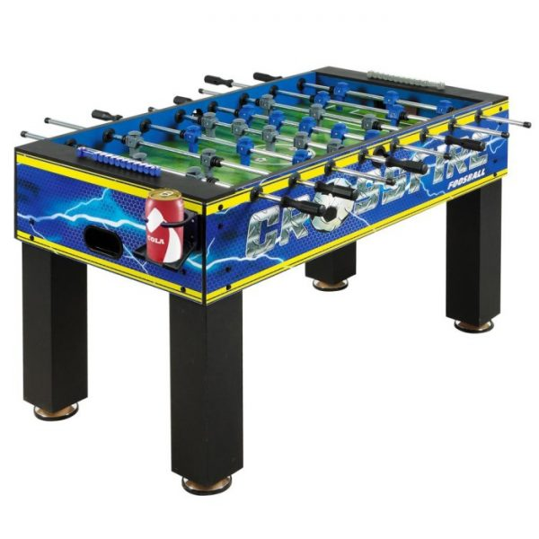 Crossfire Foosball Soccer Table