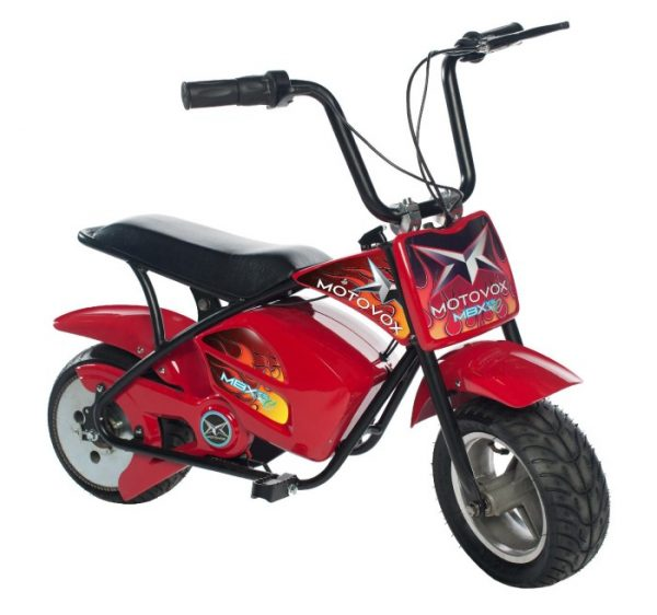 Motovox  MBX Electric Mini Bike
