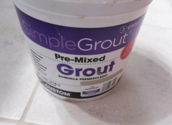 Simple Grout Review