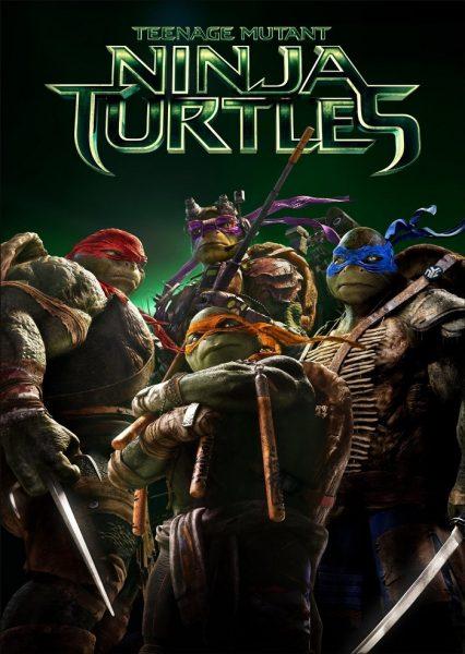 Teenage Mutant Ninja Turtles Movie, New TMNT Movie