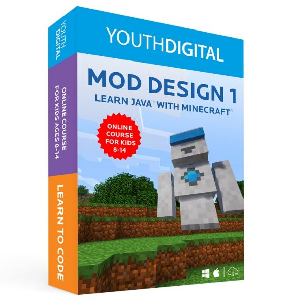 Learn Java with Minecraft