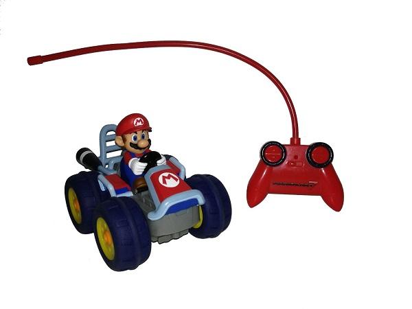 Mario RC Car