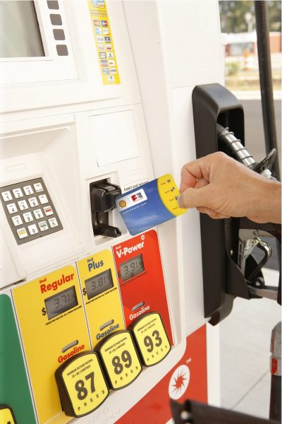 Shell Fuel Rewards, Save on Gas at Shell Stations Nationwide!