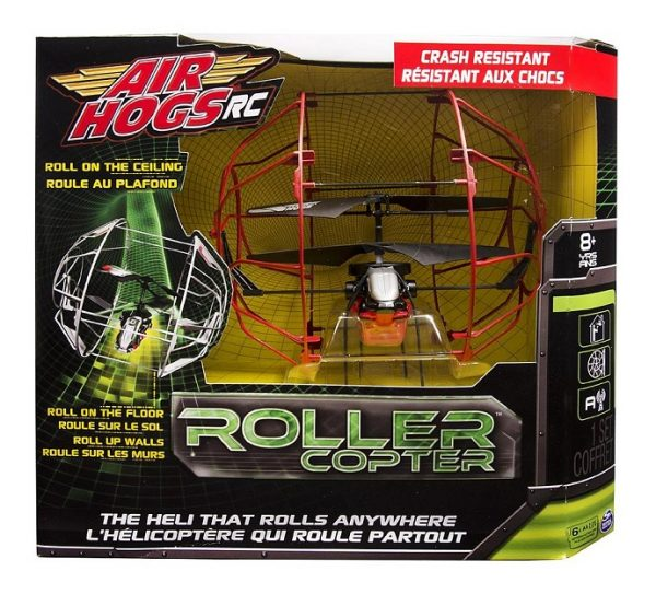 Air Hogs Rollercopter RC Toy