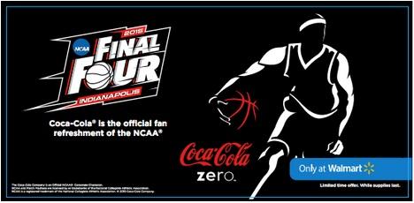 Coca Cola Final Four