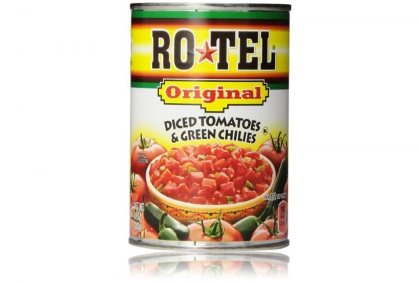 ROTEL for Game Day Flavor