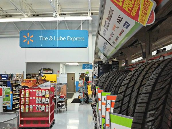 Walmart auto tire coupons printable July 2018