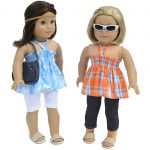 American Girl Doll Accessories and Clothing