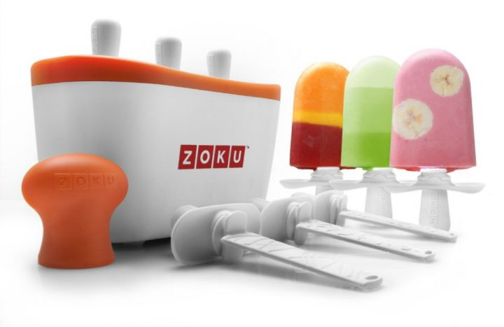 Zuko Quick Popsicle Maker