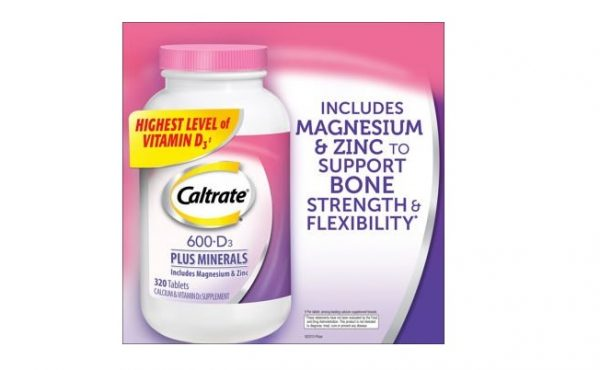 Caltrate Bone Health