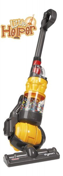 Kids Dyson Toy Vacuum Cleaner That Works