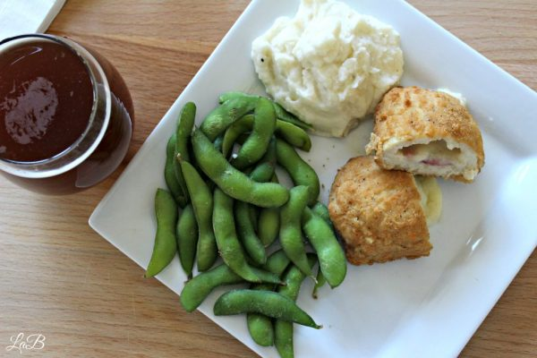 Make A Delicious Dinner With Barber Foods Lifesabargain