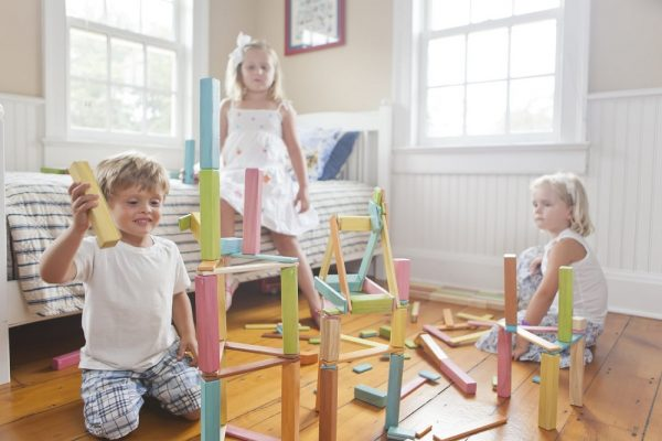 The New Magnetic Building Blocks