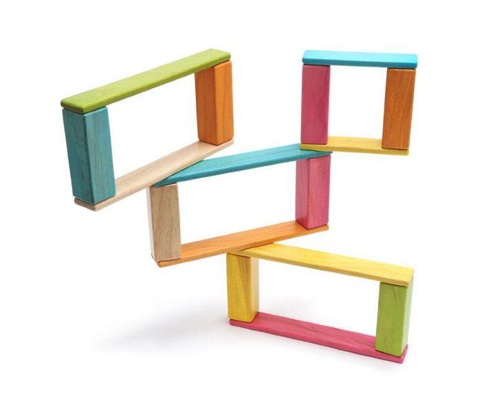 Magnetic Building Block Set
