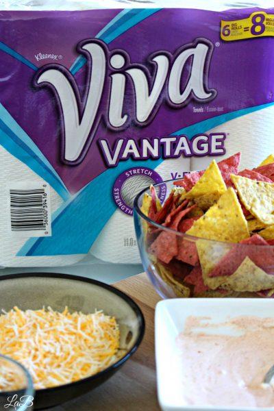 Viva Vantage Paper Towels