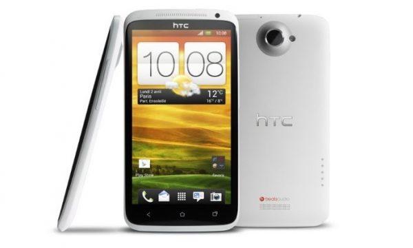 HTC Smart Phones