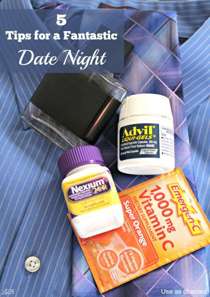 Tips for a Fantastic Date Night
