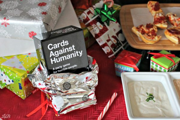 Cards Against Humanity Gift