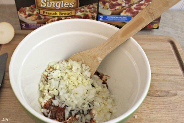 Homemade Garlic Sauce Recipe Mix