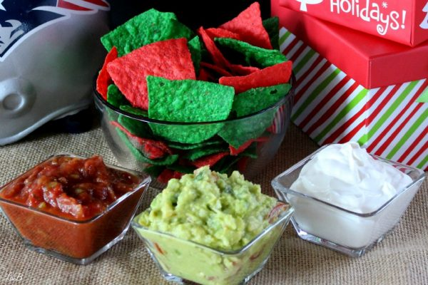 Recipe for Spicy Guacamole