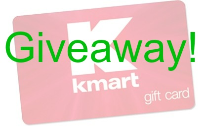 Kmart Giveaway