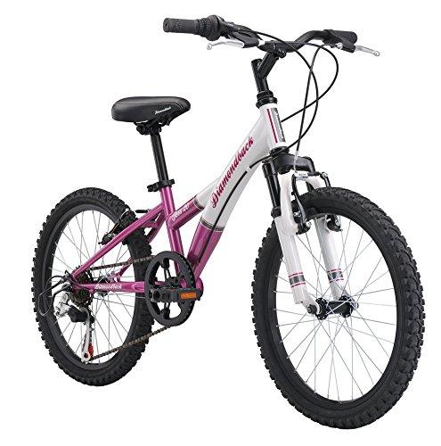 Girls Diamondback Bike
