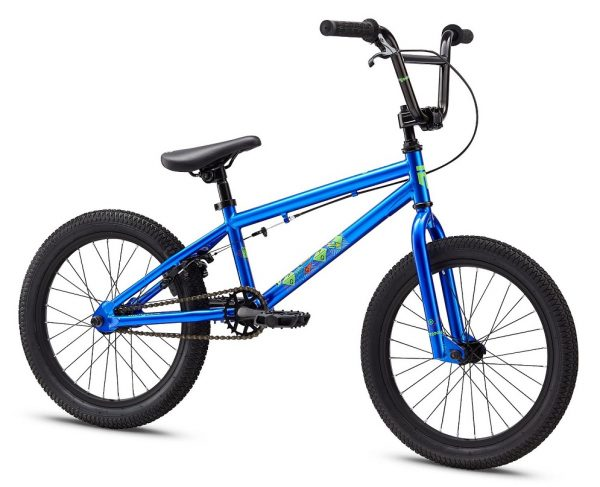 Mongoose Boy's Freestyle Bicycle