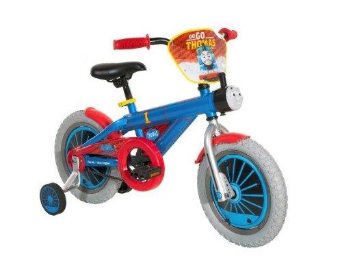 Boy's Thomas the Train Bicycle