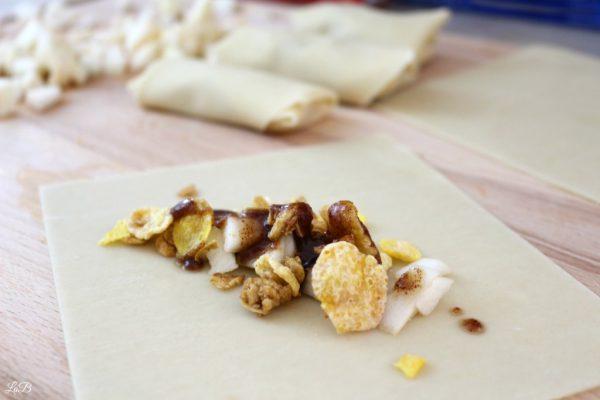 Honey Bunches of Oats Dessert Recipe