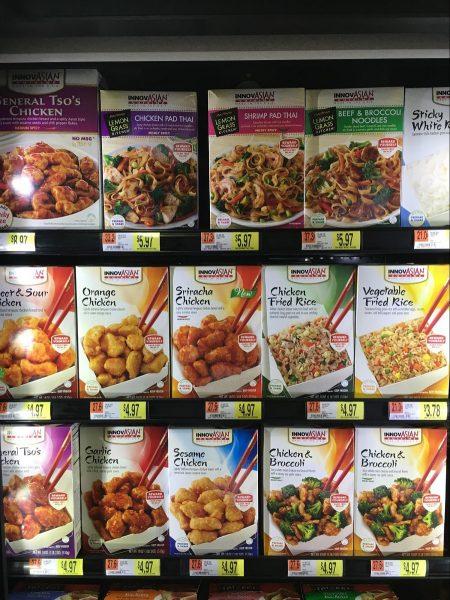 InnovAsian Deal at Walmart