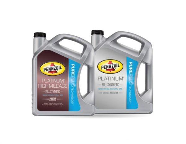 Pennzoil Engine Oil Savings at Walmart