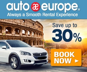 Compare Rental Car Rates in Europe