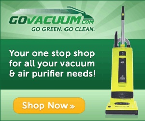 Vacuum Cleaner Parts and New Vacuum Cleaners