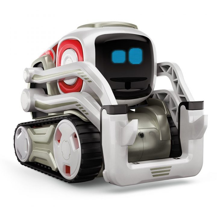 Cosmo The Robot Toy