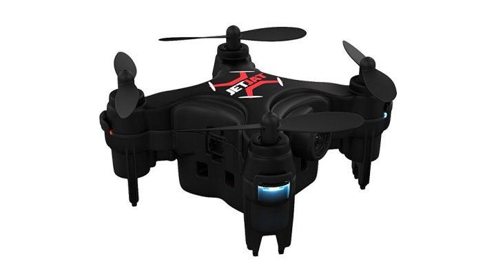 Flying Drone by JetJat