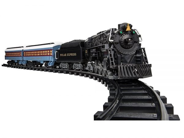 Lionel Toy Train Set For Sale