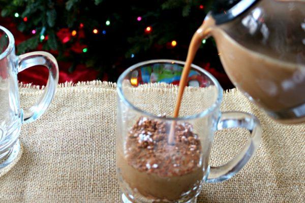 Chocolate Coffee Recipe