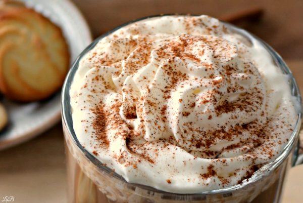 Chocolate Holiday Coffee