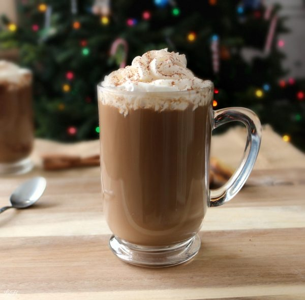 Holiday Chocolate Coffee Recipe