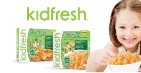 Earn with Ibotta and Checkout 51 when you buy Kidfresh foods at your local retailers. Click for more information!