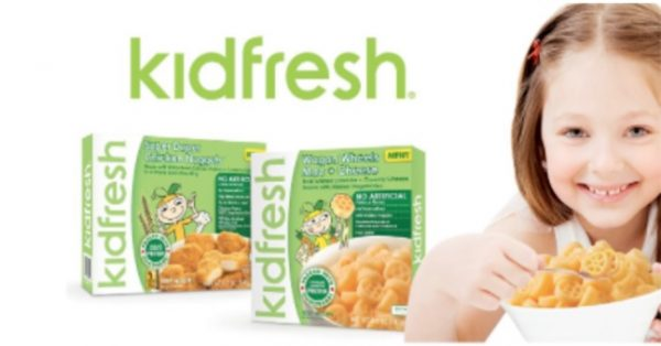 Kidfresh Offer at Kroger! For a limited time at Kroger and Kroger family of stores you can save at least 15% off the everyday retail price at Kroger